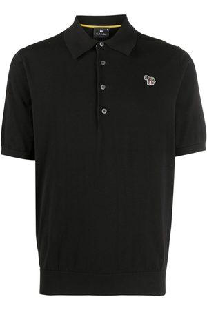 Paul Smith Logo-embellished polo shirt
