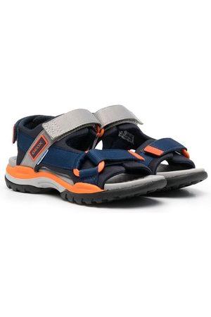 Geox Jongens Schoenen - Borealis touch-strap sandals