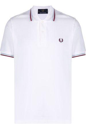 Fred Perry Heren Poloshirts - Logo polo shirt