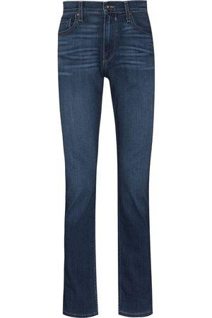 Paige Heren Straight - Lennox Leo straight leg jeans