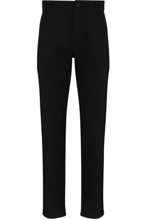 Paige Heren Straight - Stafford straight leg trousers