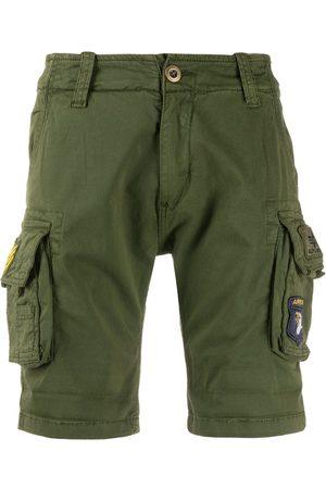 Alpha Industries Cargo pocket shorts