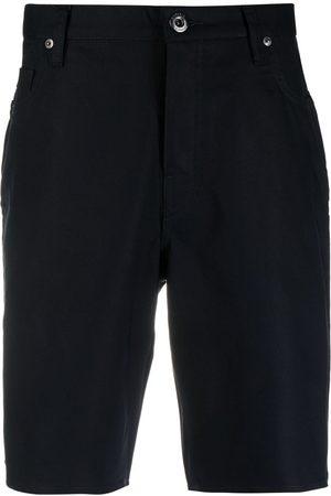 Emporio Armani Straight-leg shorts