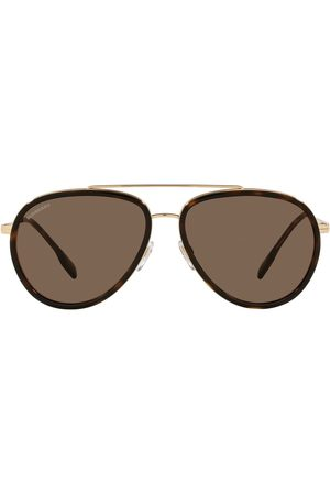 Burberry Eyewear Oliver aviator sunglasses