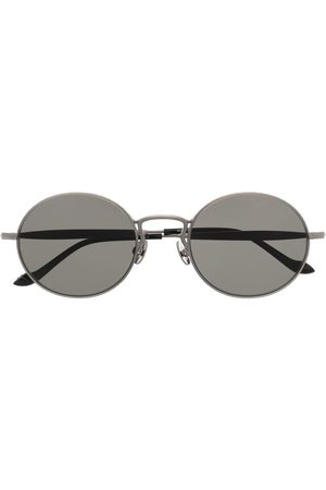 MATSUDA Heren Zonnebrillen - Version 2.0 side shields sunglasses