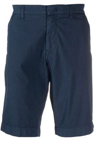 FAY Heren Bermuda's - Mid-rise bermuda shorts