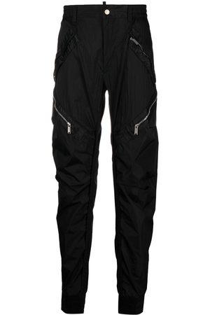 Dsquared2 Heren Joggingbroeken - Tapered track pants