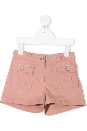BONPOINT Meisjes Shorts - Cargo-pocket shorts