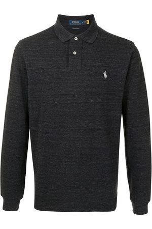 Polo Ralph Lauren Heren Poloshirts - Polo Pony embroidered polo shirt