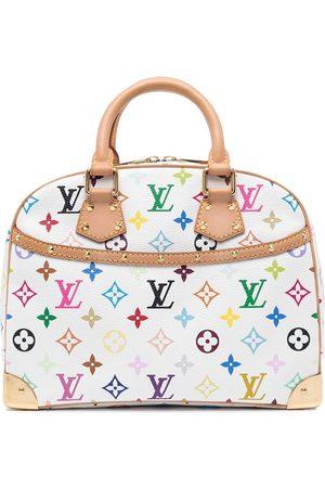 LOUIS VUITTON Dames Shoppers - 2005 pre-owned monogram Trouville tote bag