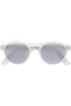 MYKITA Heren Zonnebrillen - X Maison Margiela round sunglasses