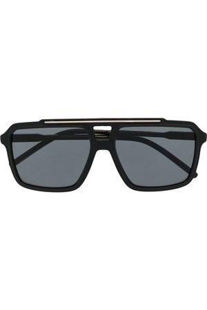 Dolce & Gabbana DG6147 navigator sunglasses
