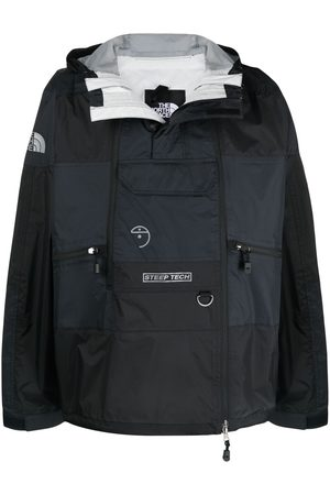 The North Face Steep Tech Apogee rain jacket
