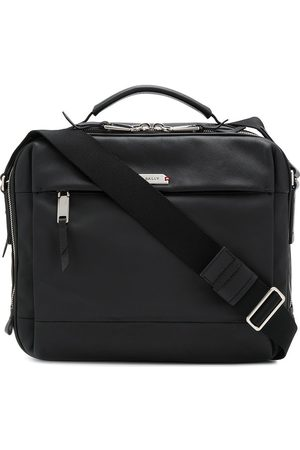 Bally Heren Schoudertassen - Vet shoulder bag