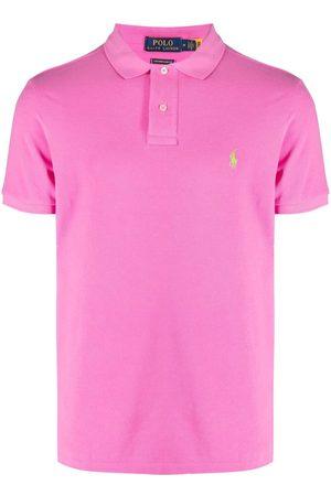 Polo Ralph Lauren Polo Pony piqué polo shirt