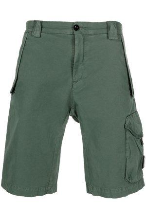 C.P. Company Heren Bermuda's - Knee-length cargo trousers