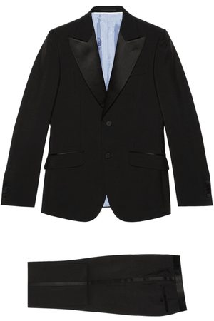 Gucci Tuxedo two-piece suit
