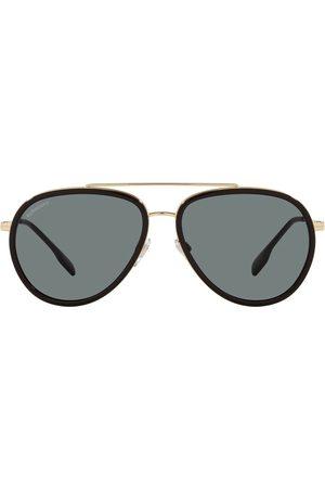 Burberry Eyewear Oliver sunglasses