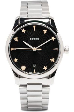 Gucci Heren Horloges - G-Timeless 37mm