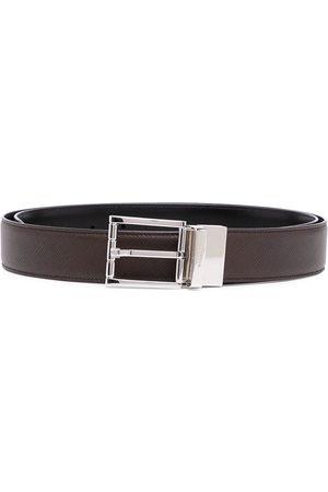 Bally Astor buckle belt