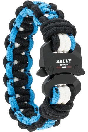 Bally Parkho cord bracelet