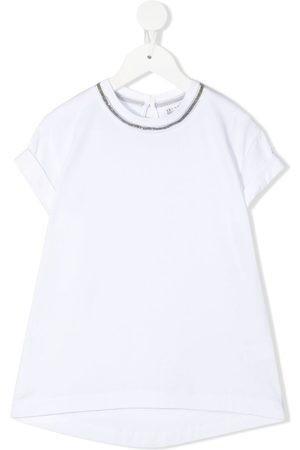 Brunello Cucinelli Short-sleeve T-shirt