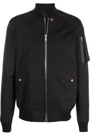 Rick Owens Heren Bomberjacks - Zipped bomber jacket