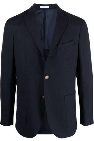 Boglioli Button-front blazer