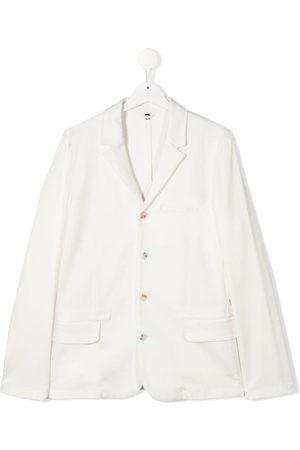 Emporio Armani Blazers - Single-breasted blazer