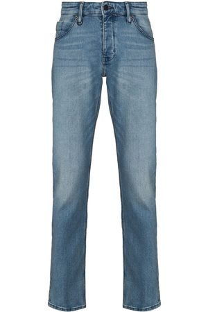 NEUW Lou straight-leg jeans