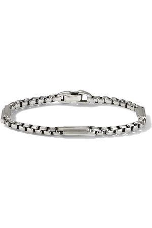 David Yurman Heren Armbanden - 4.8mm Station chain bracelet