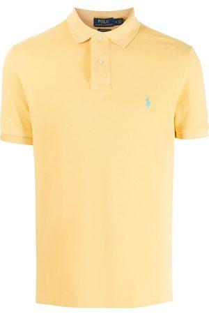 Polo Ralph Lauren Heren Poloshirts - Embroidered-design polo shirt