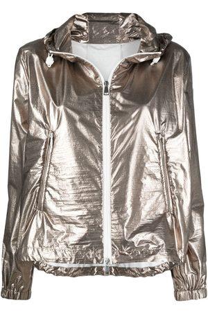 Moncler Dames Donsjassen - Eschamali hooded jacket