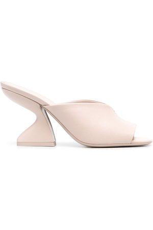 Salvatore Ferragamo Open toe sandals