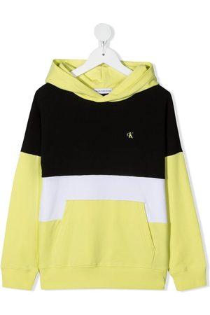 Calvin Klein Logo-print hoodie