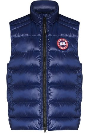 Canada Goose Crofton padded gilet