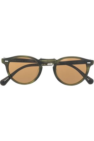 Oliver Peoples Gregory Peck 1962 sunglasses