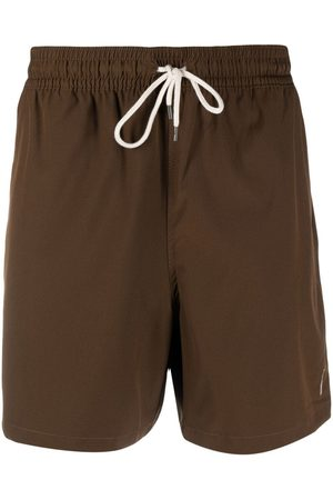 Polo Ralph Lauren Polo Pony embroidered swimming shorts