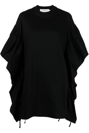 MARQUES'ALMEIDA Dames Gebreide jurken - Draped knitted dress