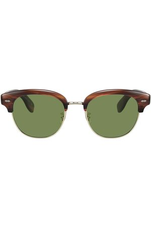 Oliver Peoples Cary Grant 2 Sun sunglasses