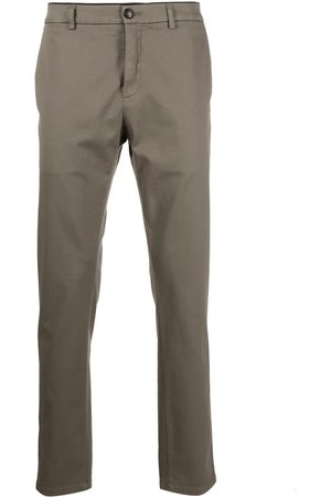DEPARTMENT 5 Heren Chino's - Mid-rise chino trousers