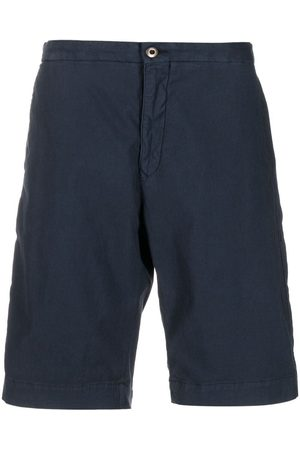 Incotex Heren Bermuda's - Knee-length bermuda shorts