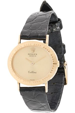 Rolex 1975 pre-owned Cellini 25mm