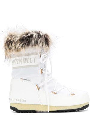 Moon Boot Dames Enkellaarzen - Ankle-high snow boots