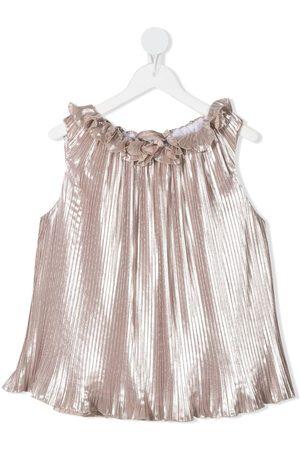 LA STUPENDERIA Meisjes Blouses - Luce blouse