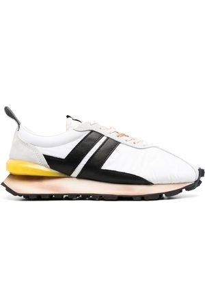Lanvin Heren Lage sneakers - Bumper low-top sneakers