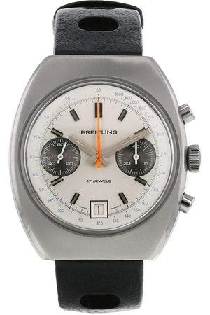 Breitling Heren Horloges - 1970 pre-owned Sport 38mm