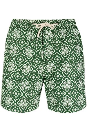 PENINSULA SWIMWEAR Santa Margherita swim shorts