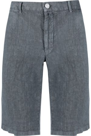 Kiton Knee-length chino shorts