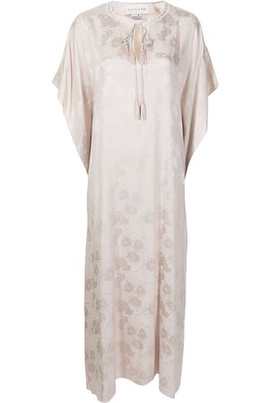 Sachin & Babi Marceline kaftan dress